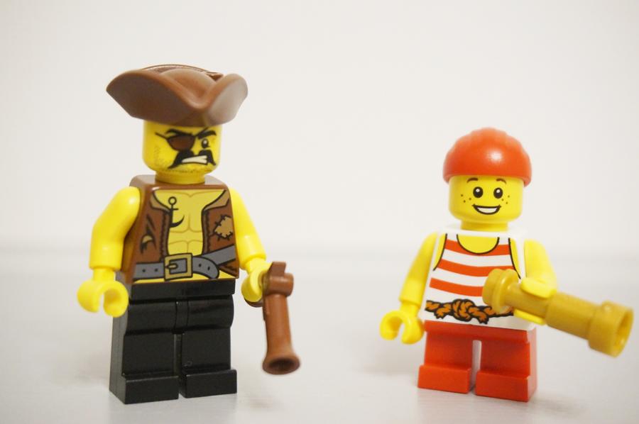 海賊その2
