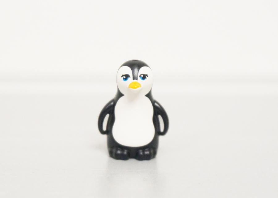 レゴフレンズのペンギン