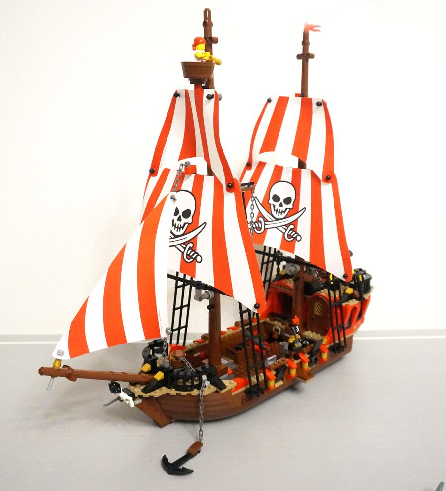 70413海賊船