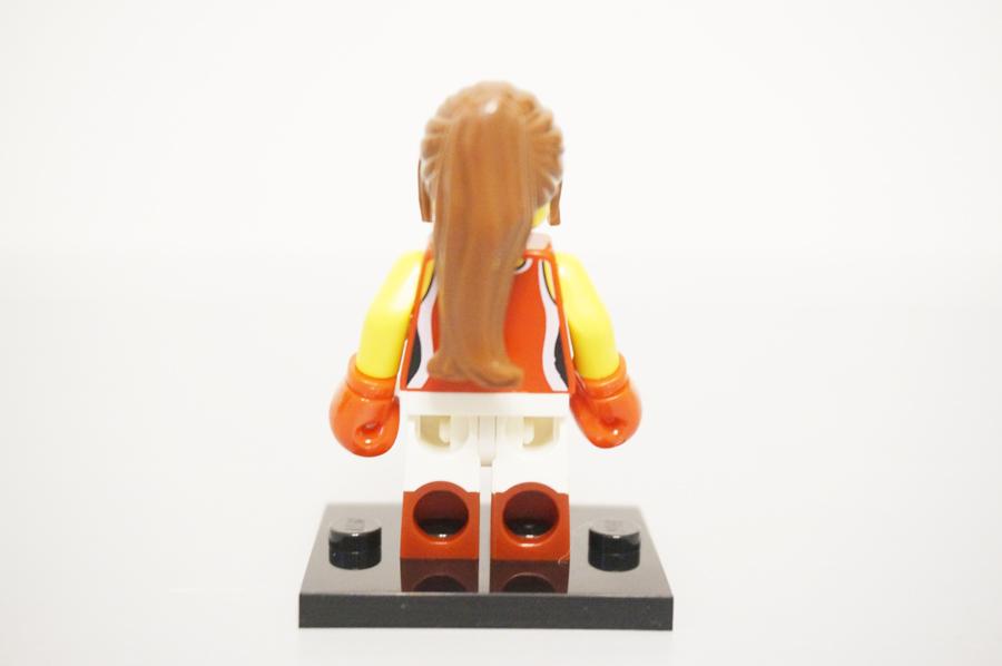ミニフィグキックボクサー2