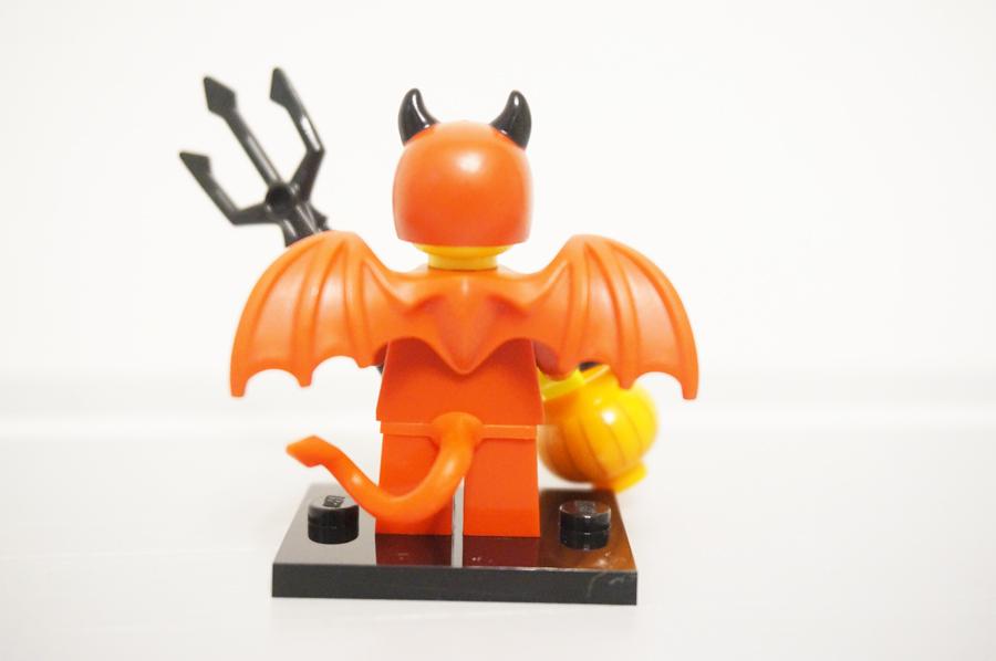 ミニフィグかわいい小悪魔2