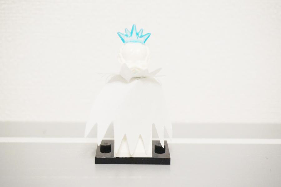 ミニフィグ氷の女王2