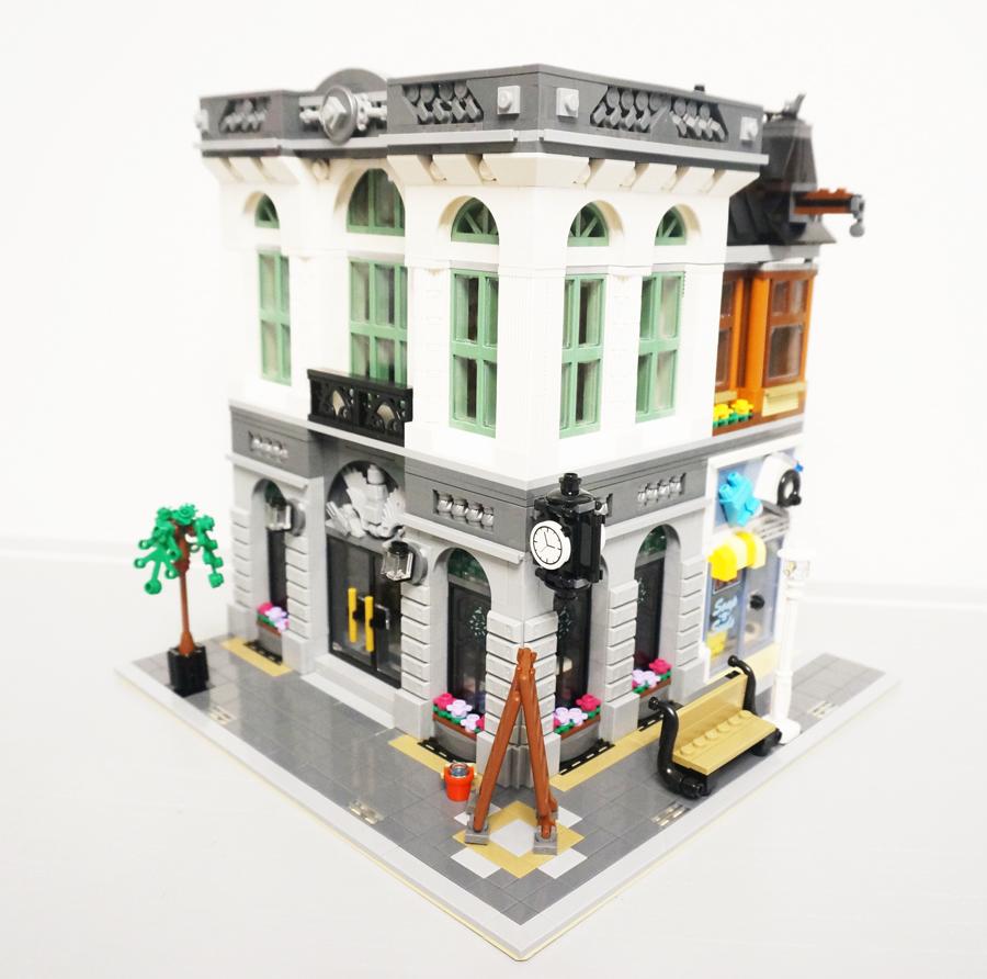 d9898ccca017 10251 Brick Bank レゴ クリエイターエキスパート