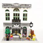 レゴ10251銀行
