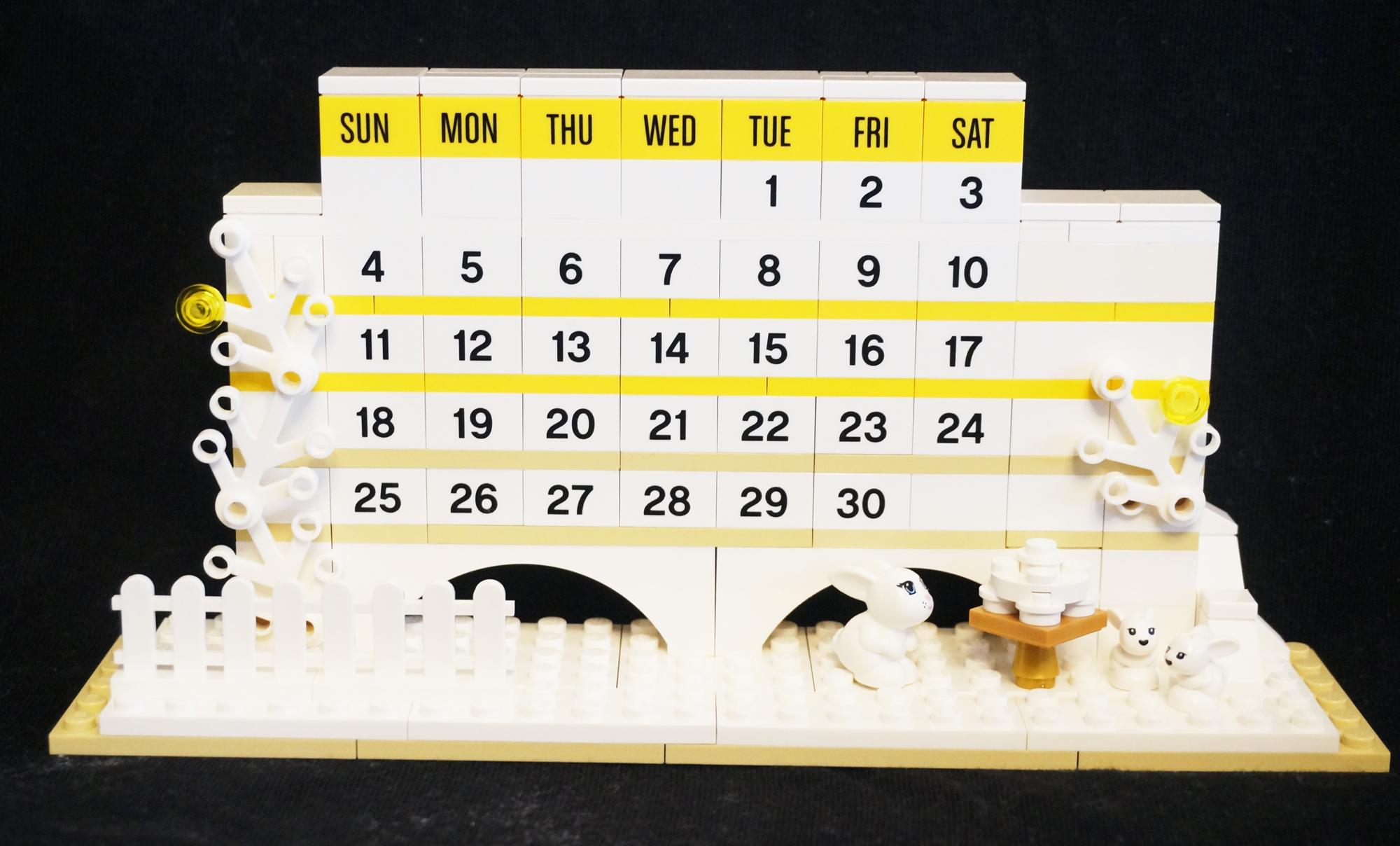 lego september calendar2 - コピー