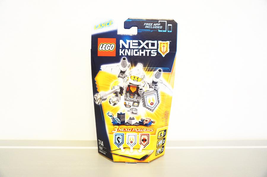 レゴ70337