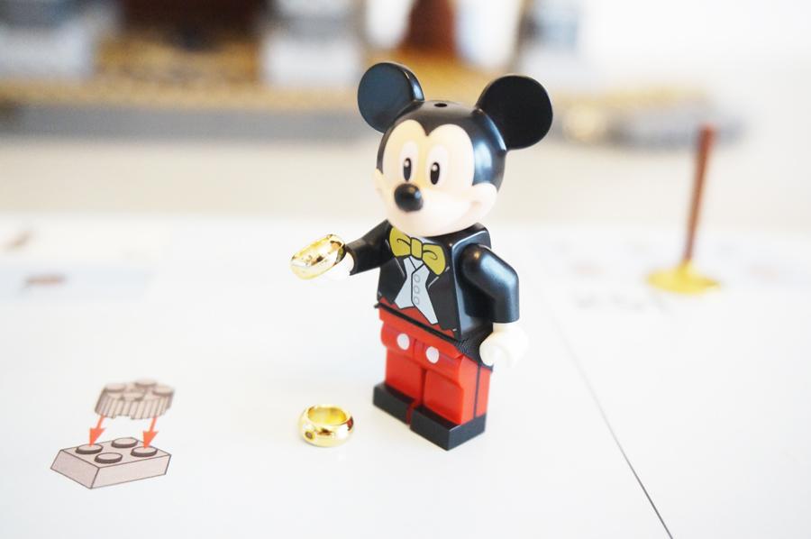 レゴ指輪パーツ