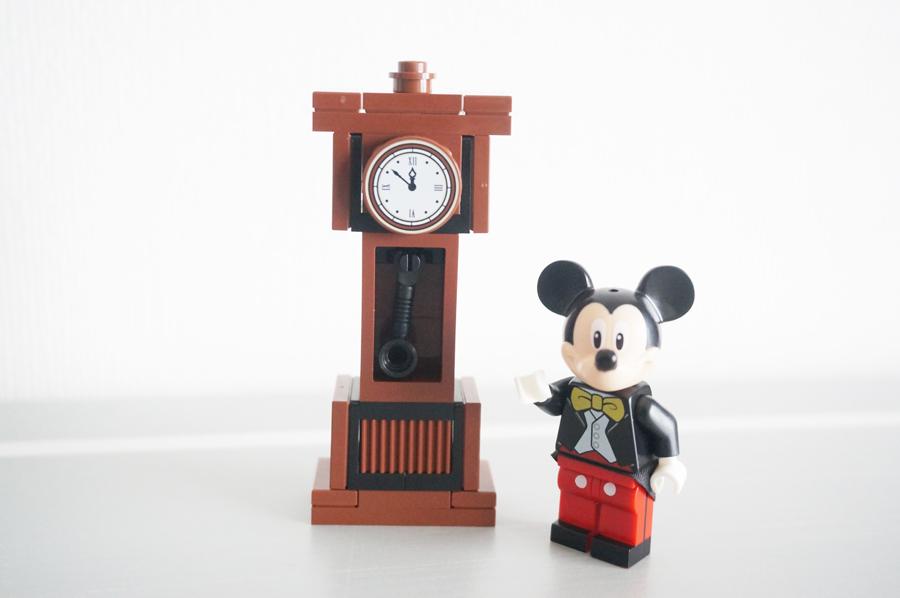 71040置時計