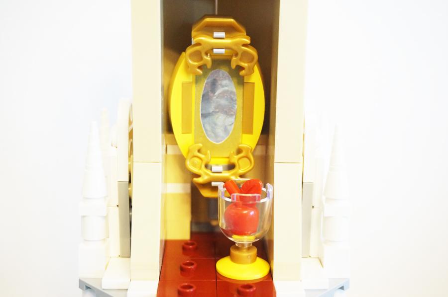 レゴ白雪姫の魔法の鏡
