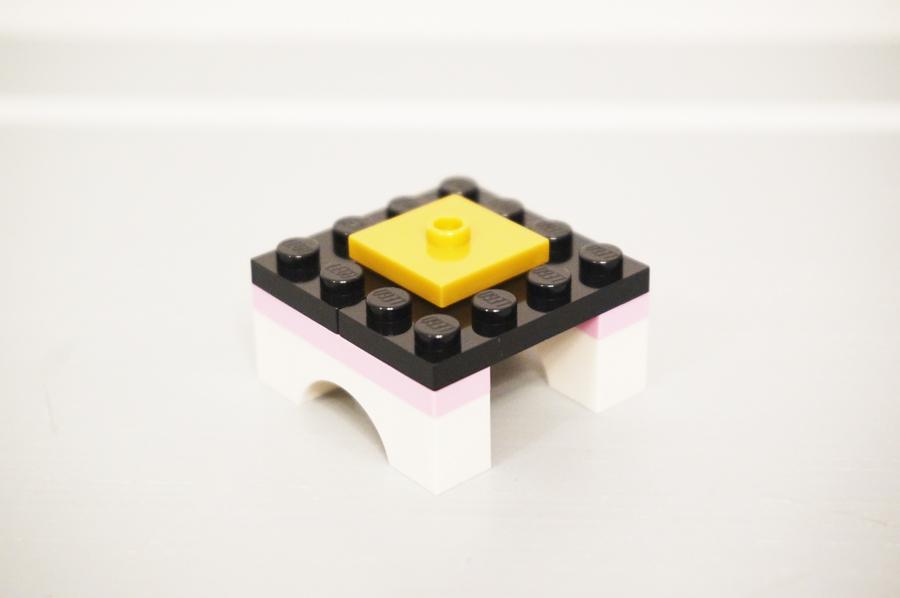 レゴテーブル