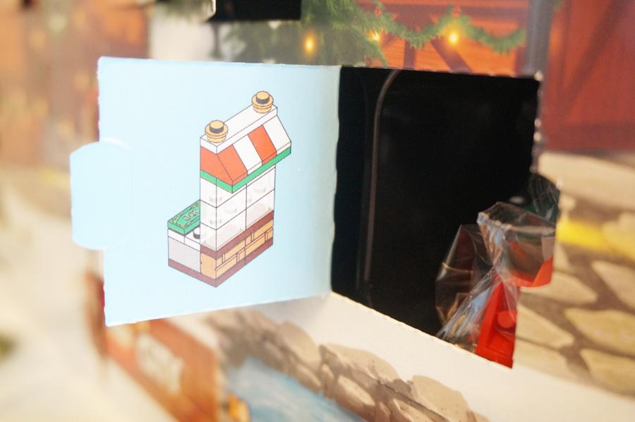 レゴクリスマスショップ