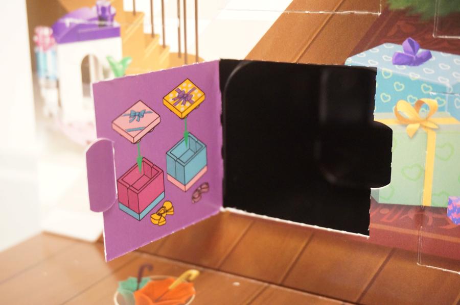 レゴプレゼントボックス