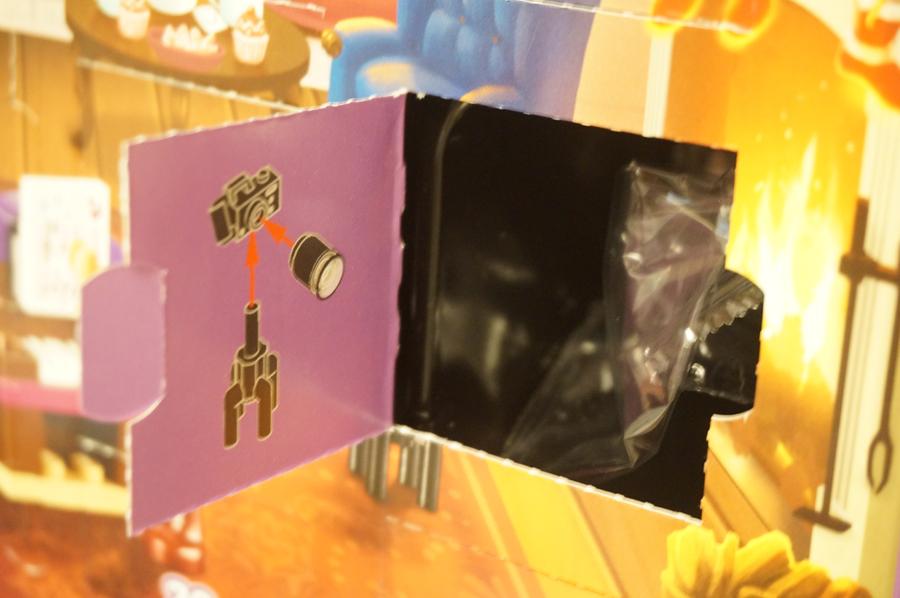 レゴ三脚カメラ