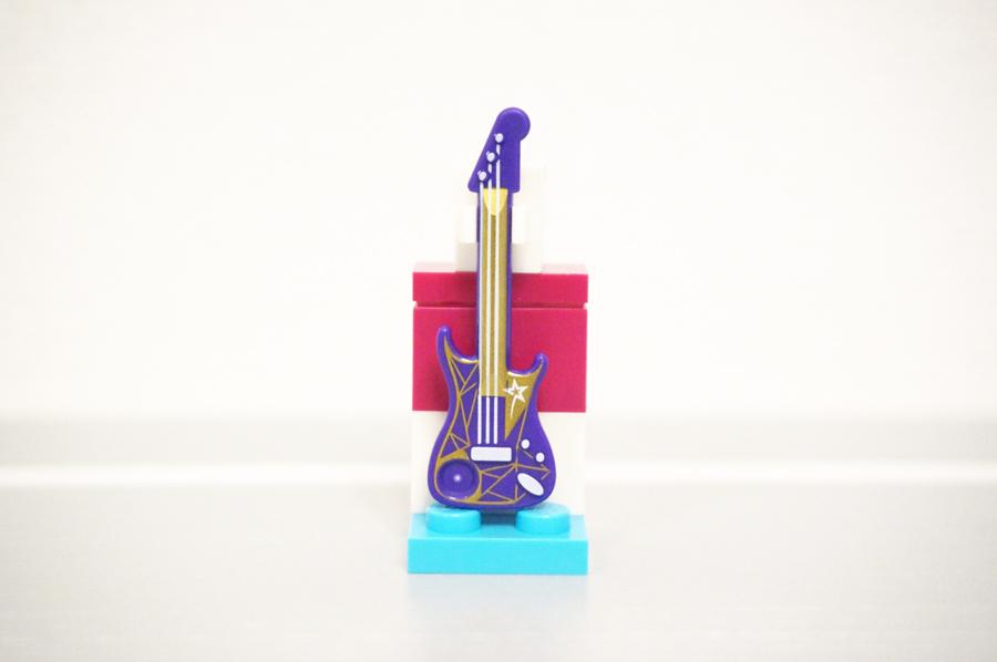 レゴフレンズのギター