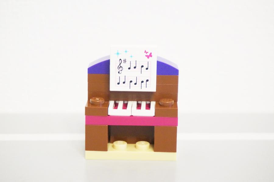 レゴピアノ
