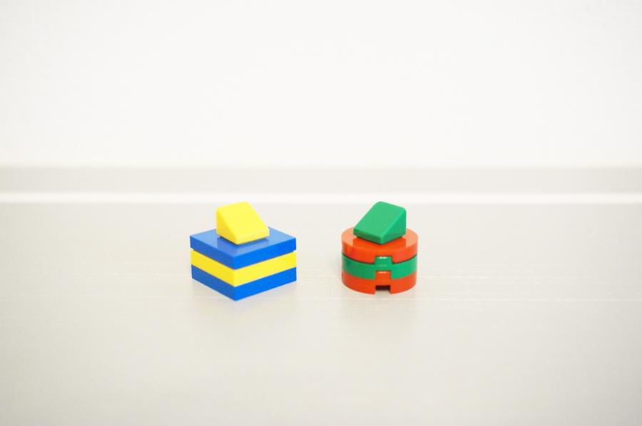 レゴクリスマスプレゼント