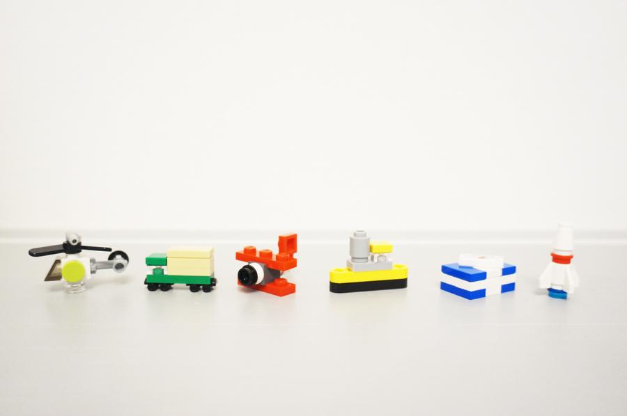 レゴ10249マイクロビルドプレゼント