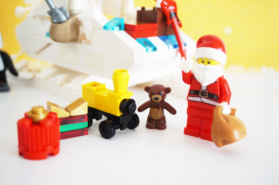 レゴクリスマス