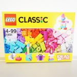 レゴクラシックアイディアパーツ明るい色セット