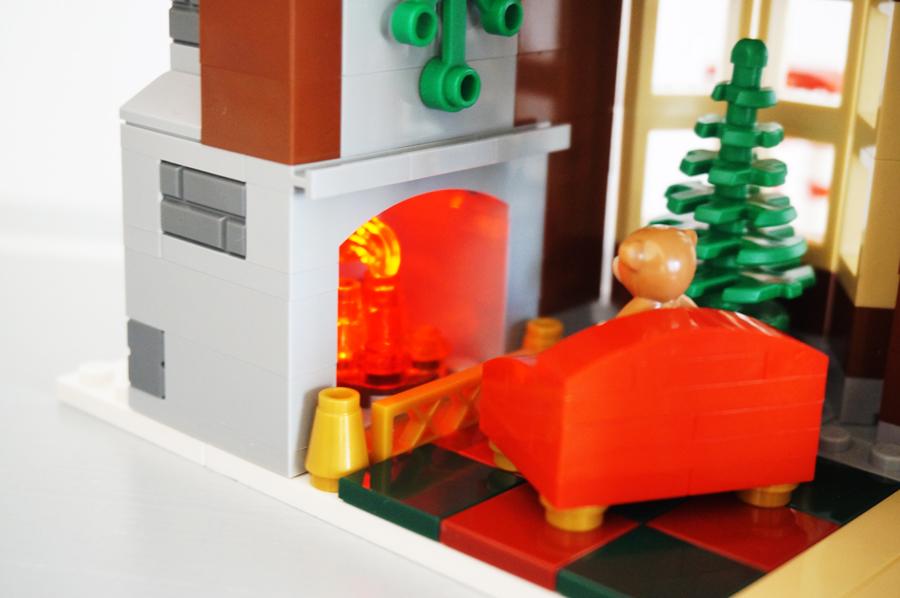 レゴライトブロック
