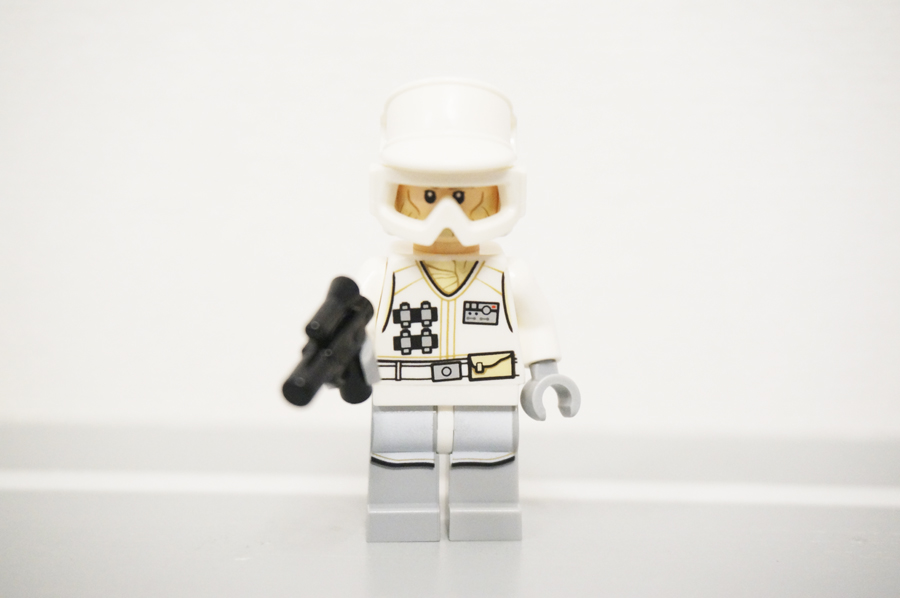 レゴホス反乱軍兵士