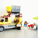 60150レゴシティピザショップトラック