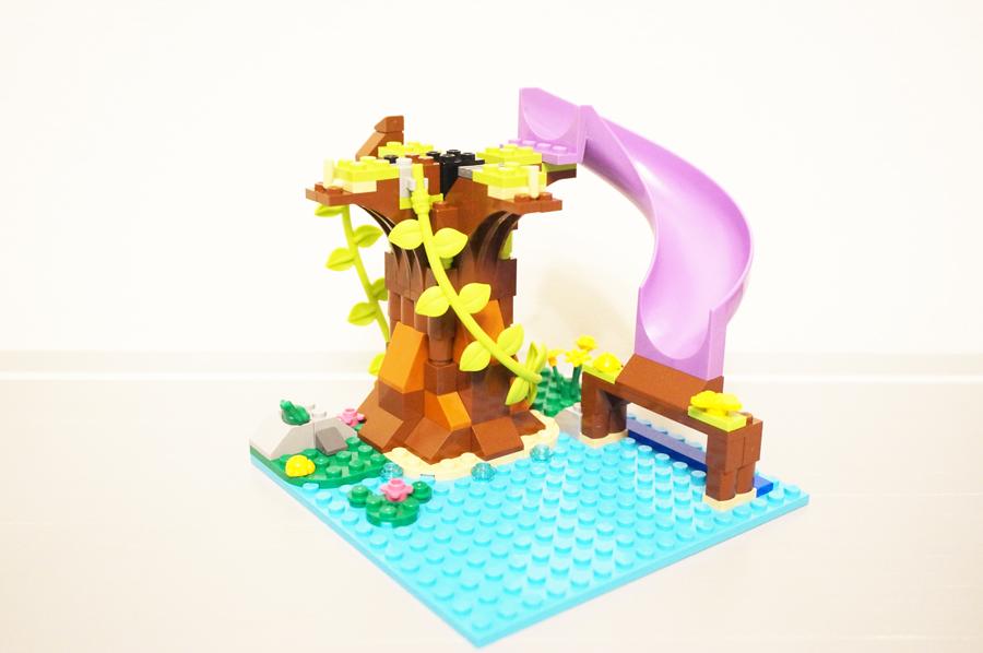 41308レゴフレンズジャングル