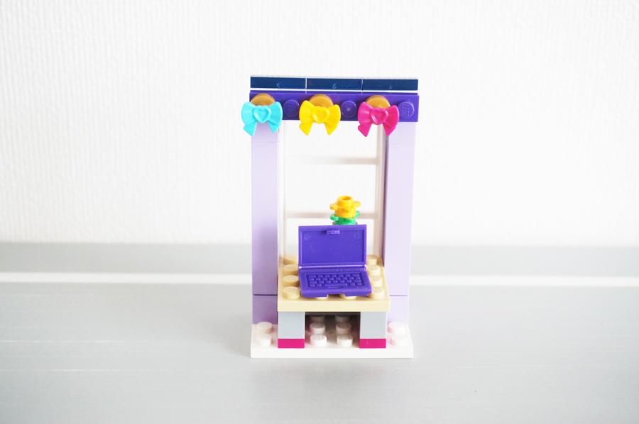 レゴのノートパソコン