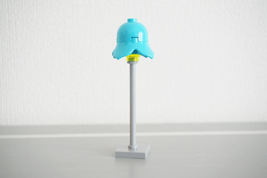 レゴのランプ