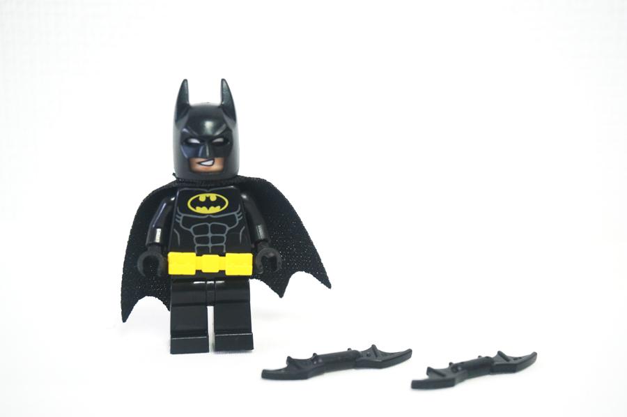 LEGO30522バットマンムービー前売り券特典のセット