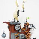 レゴ75825アングリーバードピギーの海賊船