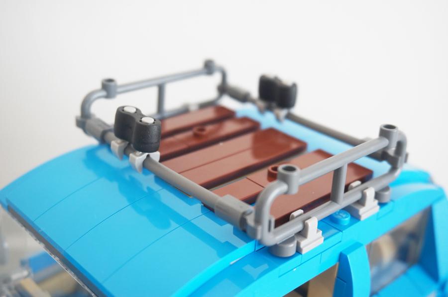 10252 レゴ クリエイター フォルクスワーゲンビートル LEGOVolkswagen Beetle