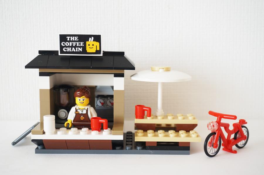 60097レゴシティのまちのカフェ