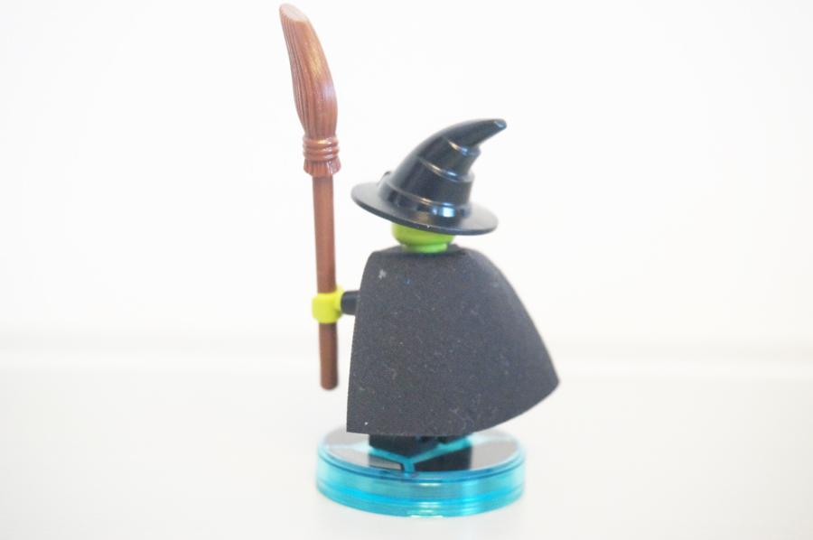 71221 レゴディメンションズオズの魔法使い(Wicked Witch )