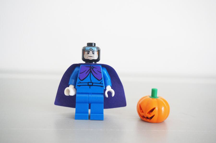 75901LEGOスクービードゥミステリープレーン・アドベンチャーのかぼちゃの騎士