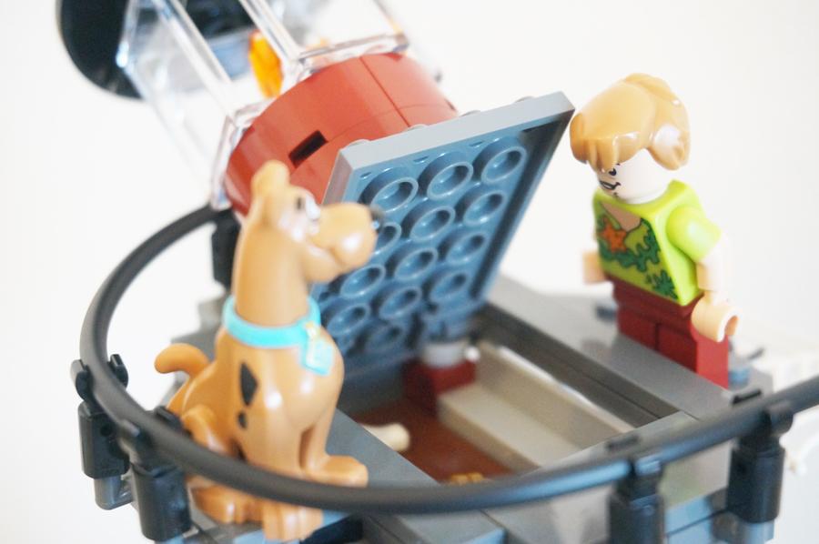 LEGOスクービードゥ75903 ホーンテッド・ライトハウス