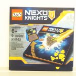 LEGO Nexo Knights Collector Case