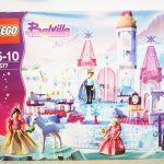 LEGOベルビル7577Winter Wonder Palace