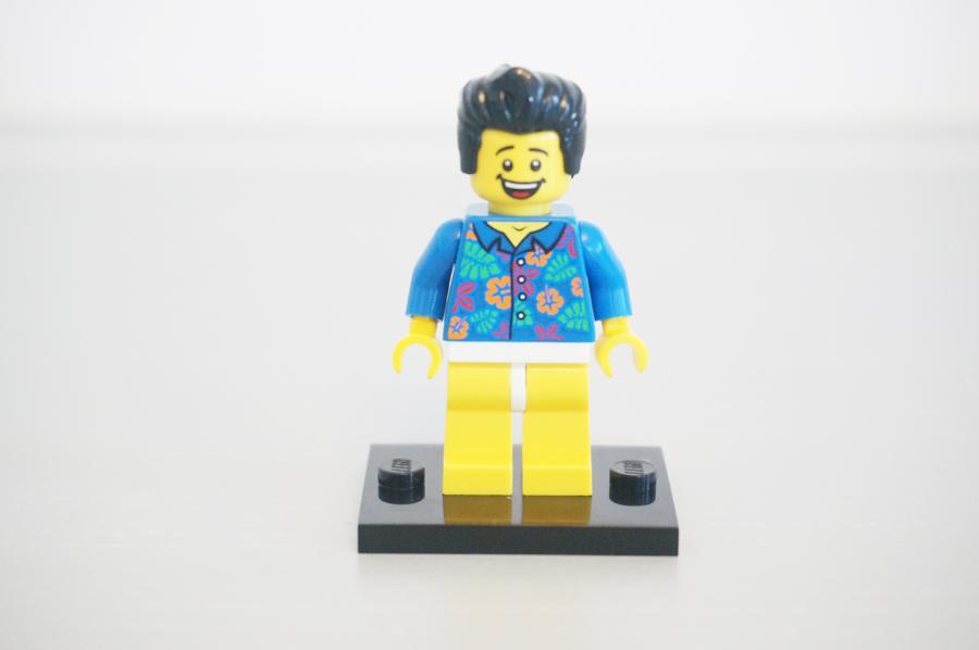 7100471004レゴミニフィギュアレゴムービーシリーズぼくズボ