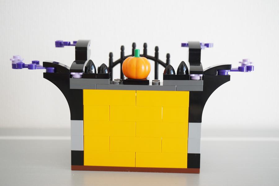 40260LEGO Halloween Haunt