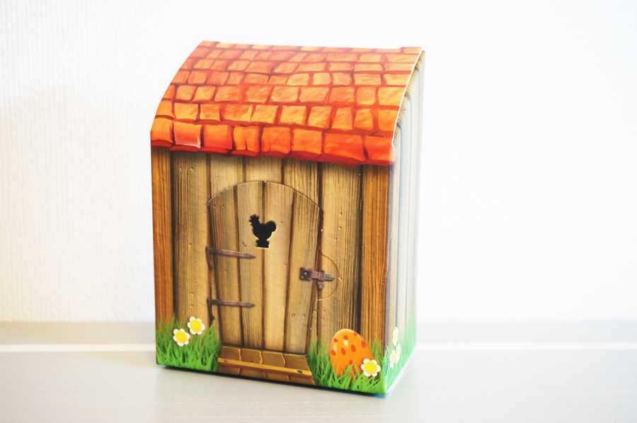 5004468(6142167)LEGOイースターのニワトリミニフィグ Easter Minifigure Chicken Suit Guy