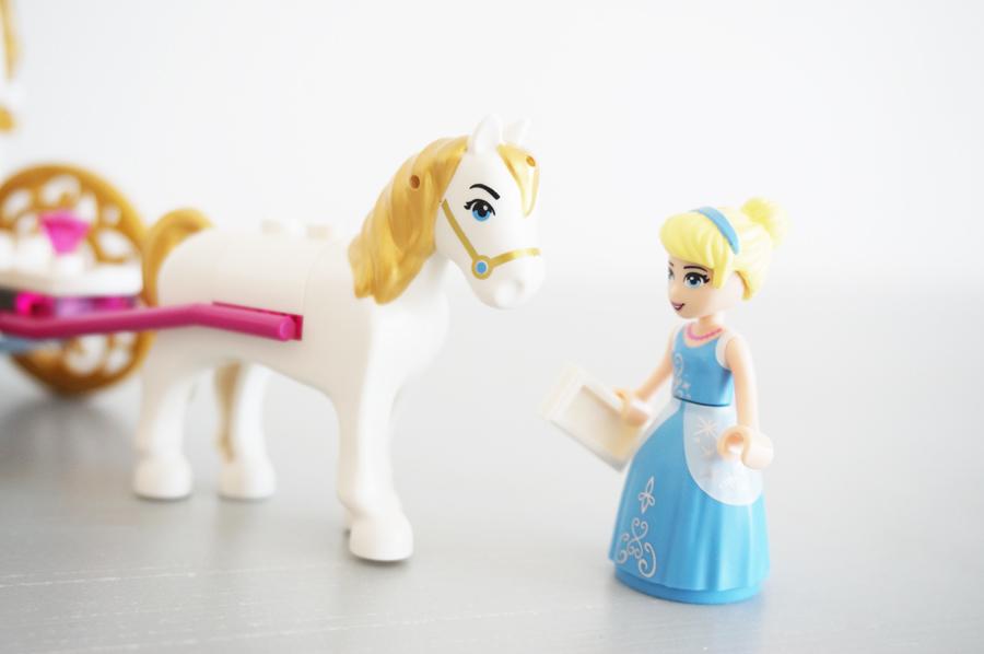 41146 シンデレラ 12時までのまほう Cinderella's Enchanted Evening