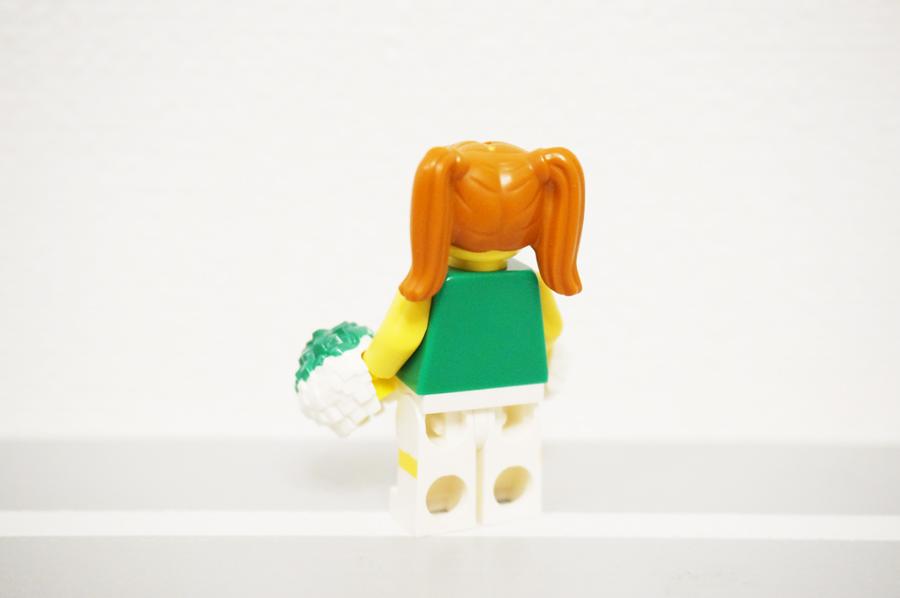 トイザらスブロックトーバークラシックミニフィグコレクション
