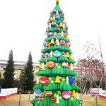 レゴランドのクリスマス