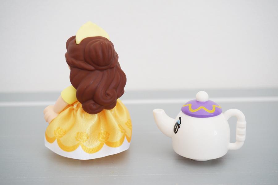 10877レゴデュプロ ベルのティーパーティBelle´s Tea Party