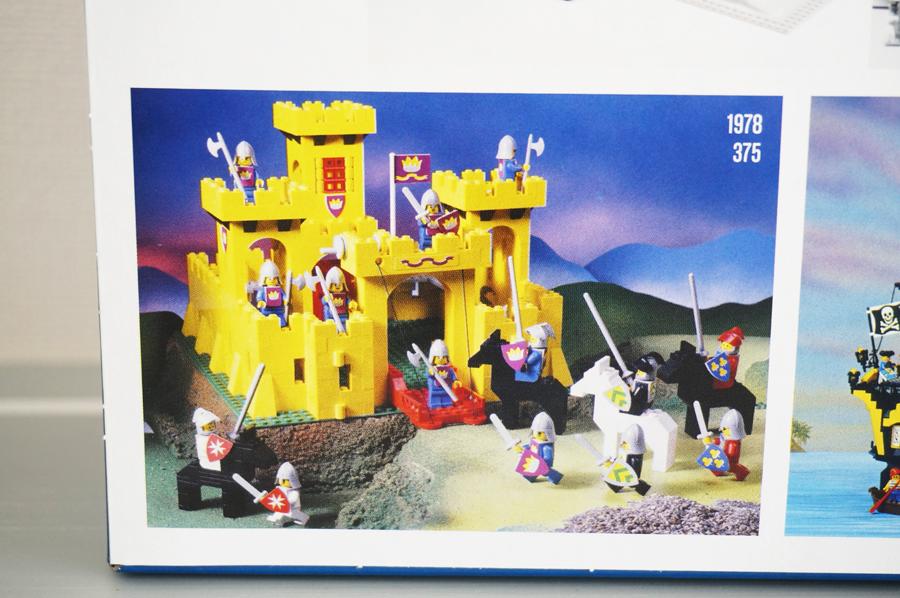 40290LEGO60周年アニバーサリー記念セット 60Years of the LEGO Brick.