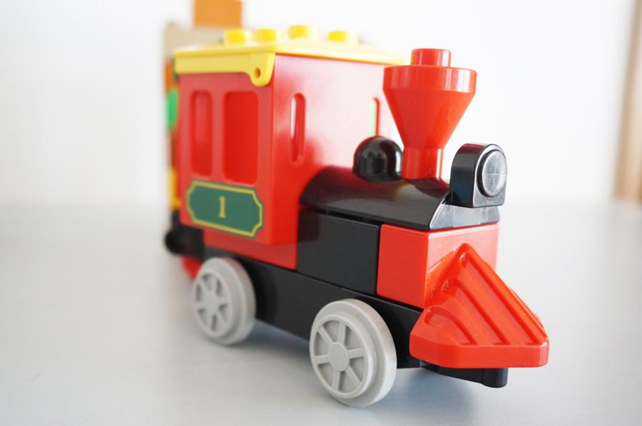 5659レゴデュプロトイストーリーどきどき列車追跡Toy Story The Great Train Chase