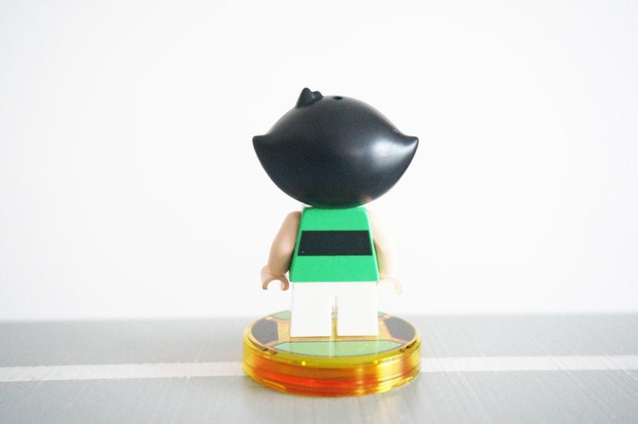71343LEGOディメンションズパワーパフガールズバターカップ Dimensions The Powerpuff Girls Fun Pack