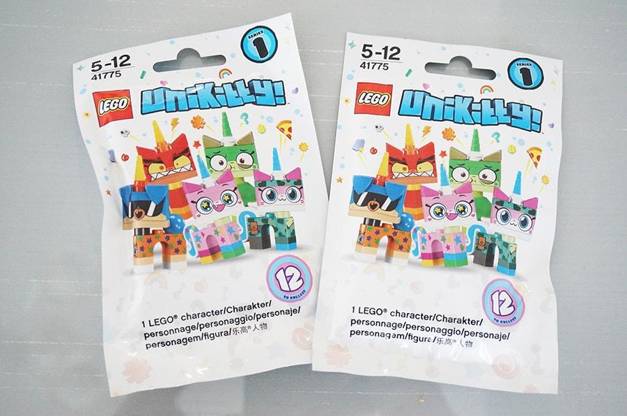 41775LEGOユニキティ ユニキャットコレクションシリーズ1
