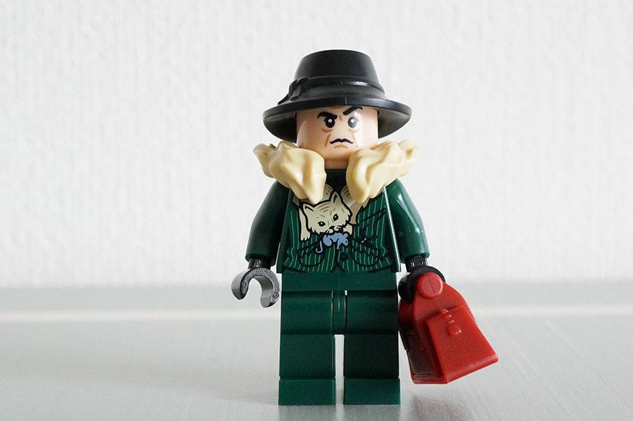 トイザらスブロックトーバー2018ハリーポッターミニフィグコレクション